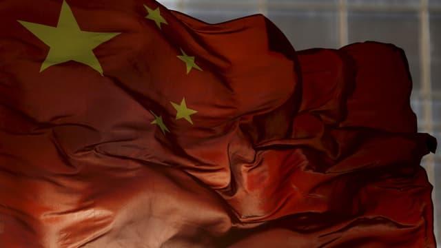 China auf Einkaufstour