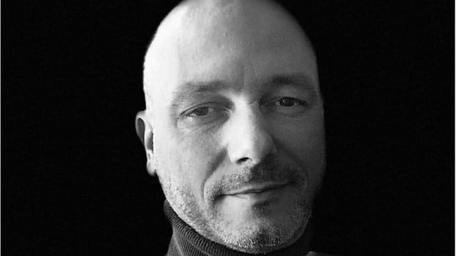 Porträt Marc Brunner