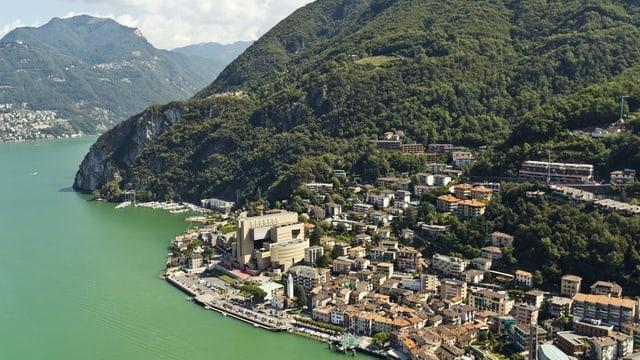 Schweizerisch-italienische Hybridgemeinde