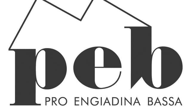 Il logo da la Pro Engiadina Bassa