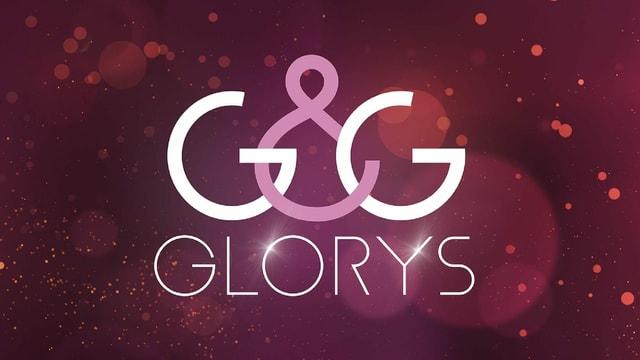 Golden Glory Logo