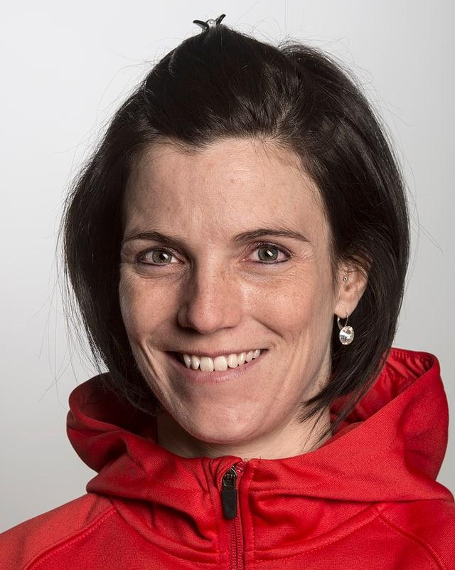 Portrait von Carmen Küng