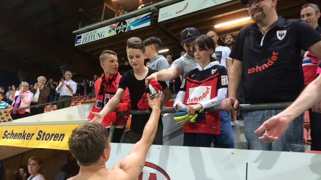 FCZ in Aarau: Positiv?