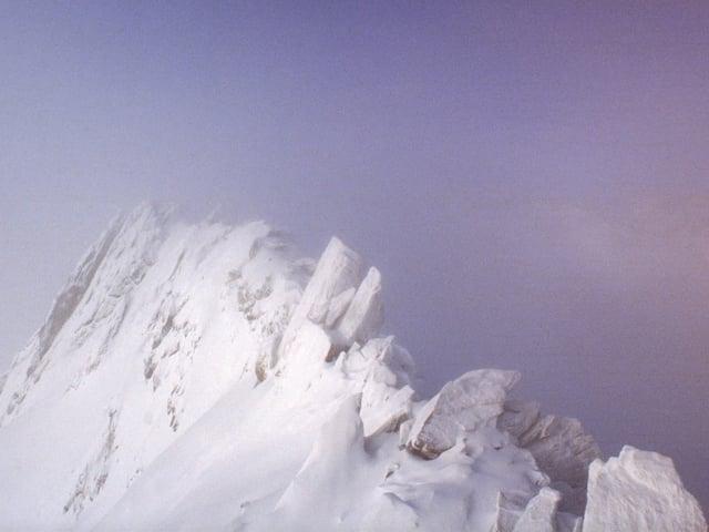 Ein Film der Berge von Jean Odermatt.