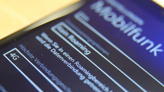 Das Nokia Lumia 920 hat Windows 8 und 4G.