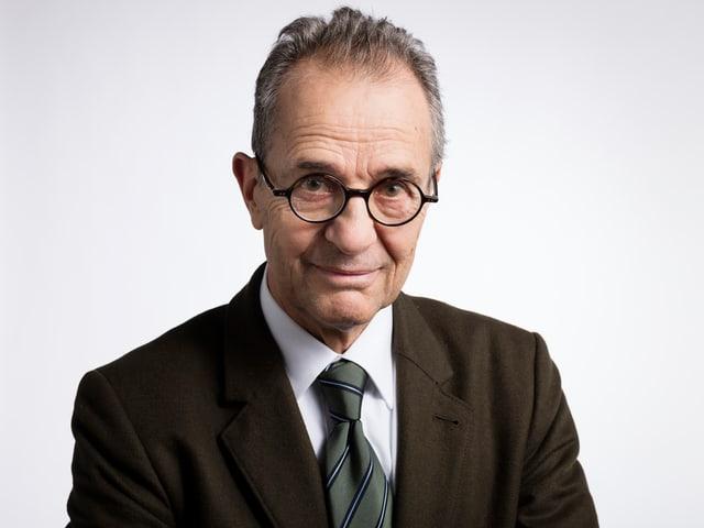 Tim Guldimann