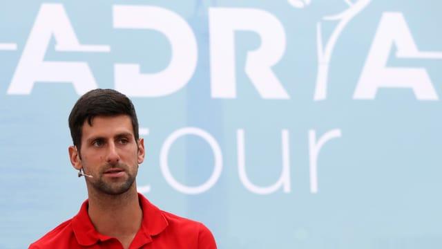 Ein Desaster fürs Tennis – und für Djokovic