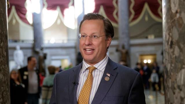 Mitglied des Freedom Caucus