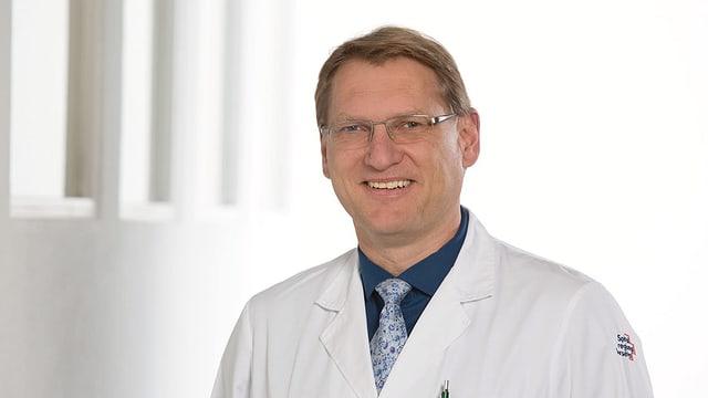 Dr. med. Martin Maleck