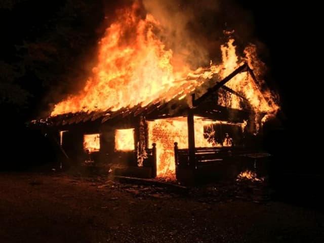 chamona da guaud vid arder.
