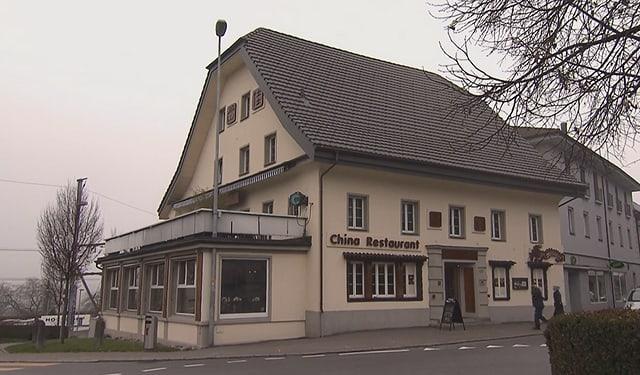 Video «Restaurant Jialu in Hochdorf (LU) - Tag 3» abspielen