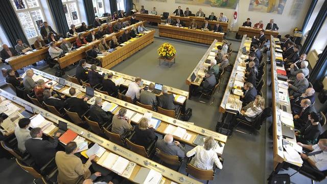 Landratssaal