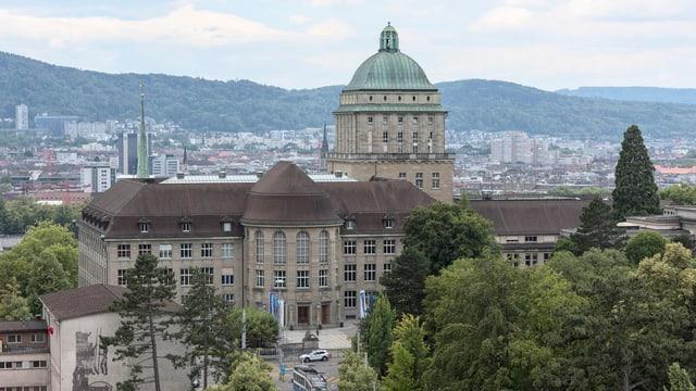 L'universitad da Turitg.