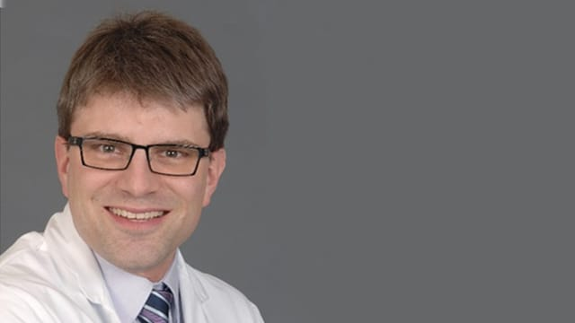 Marcel Bundi, il nov schefmedi da la chirurgia a Glion.