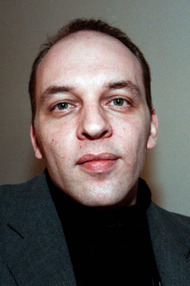 Portrait des Autors Tim Krohn.