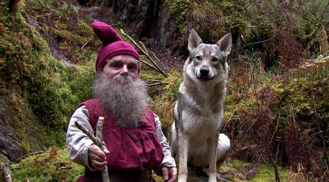 Video «NETZ NATUR «Wahrheiten über Märchentiere» (Schweizerdeutsch)» abspielen