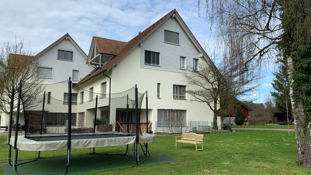 Kinderheim