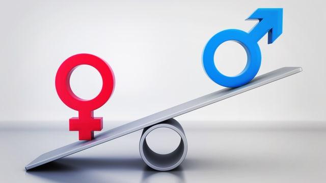 Video «Gleichstellung – gleich erreicht?» abspielen