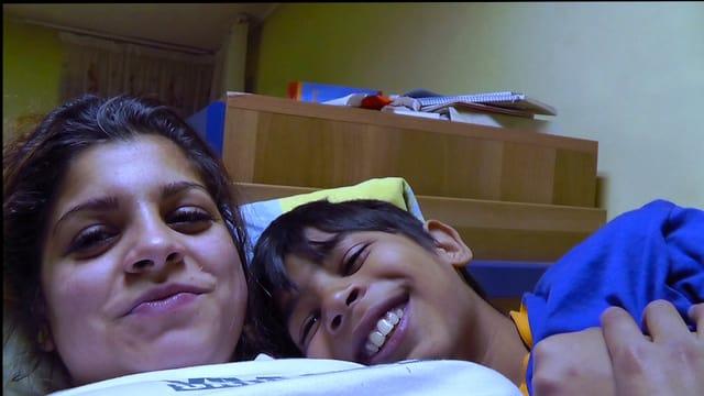 Video «Domino Effekt – Eine russisch-abchasische Liebesgeschichte» abspielen