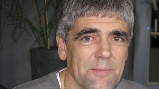 SCK-Präsident Werner Baumgartner im Portrait