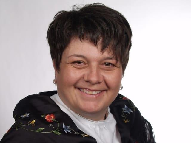 Porträt Karin Niederberger