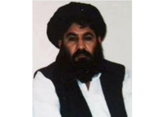 Mullah Achtar Mansur