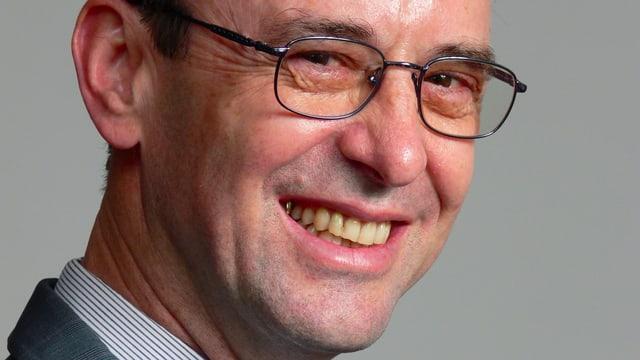 Botschafter Roth