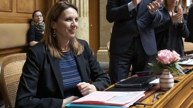Chantal Galladé
