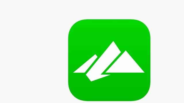 «Bergfex» App Icon