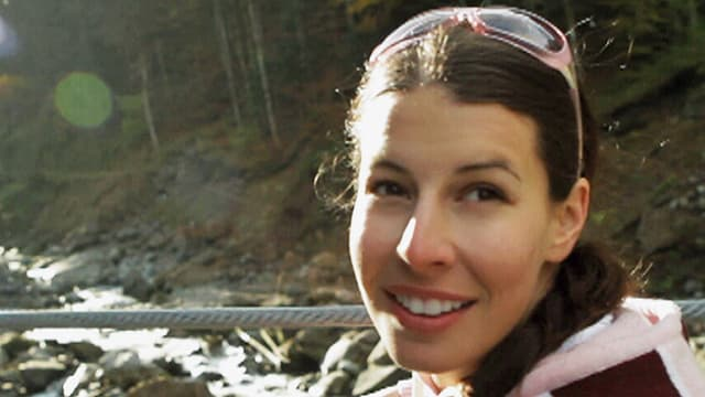 Video ««Virus» - (39) Dominique Gisin, Skirennfahrerin» abspielen