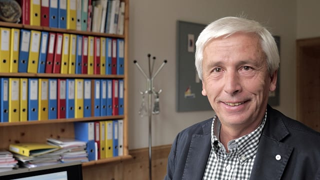Gerhard Stäuble