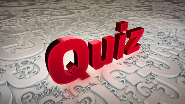 Das Krimi-Quiz