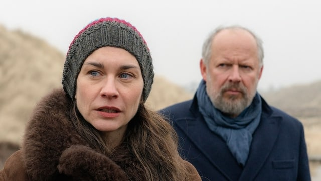 Video «Borowski und das Land zwischen den Meeren» abspielen