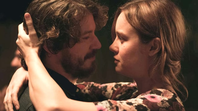 Grace (Brie Larson) und Mason (John Gallagher jr.).