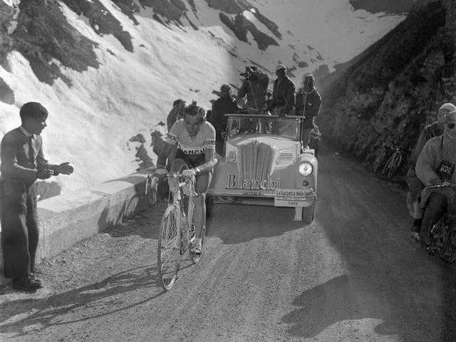 Fausto Coppi 1953.