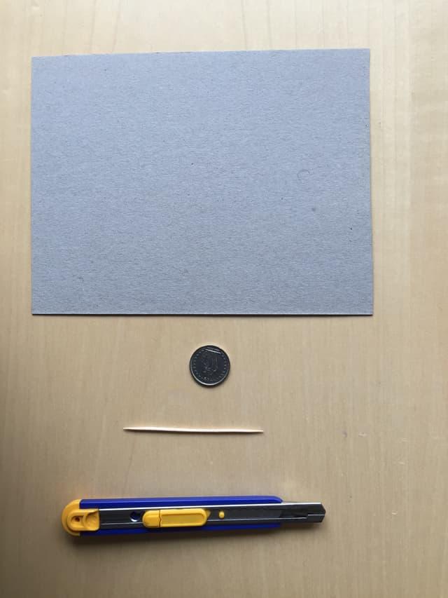Material für Fidget Spinner