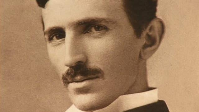 Video «Nikola Tesla – Visionär der Moderne» abspielen