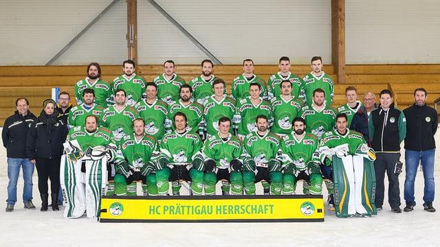 equipa da Partenz-Signuradi.