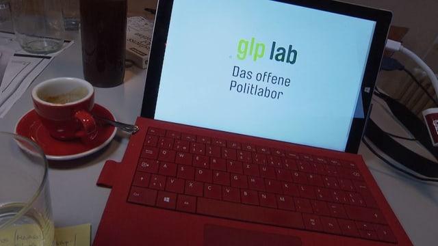 Das «GLP-Lab»
