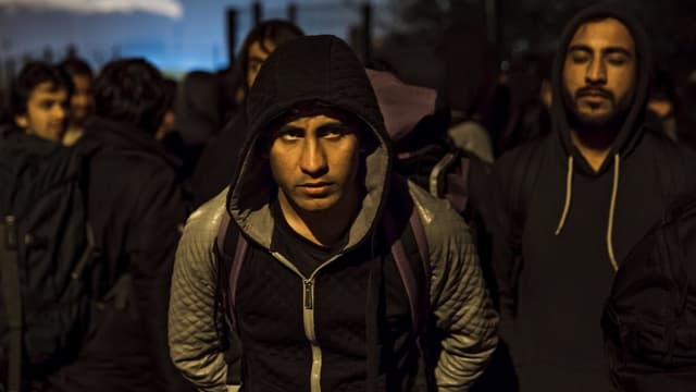 Ahad Zalmai: «The end of Mirage»