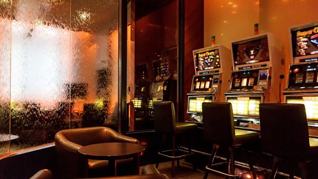 Casino auf Expansionskurs