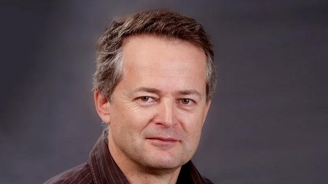 Andreas Freimüller.