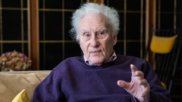 Carl Miville, 2014.