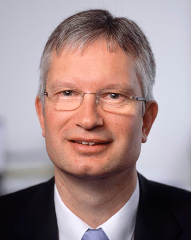 Roland A. Müller