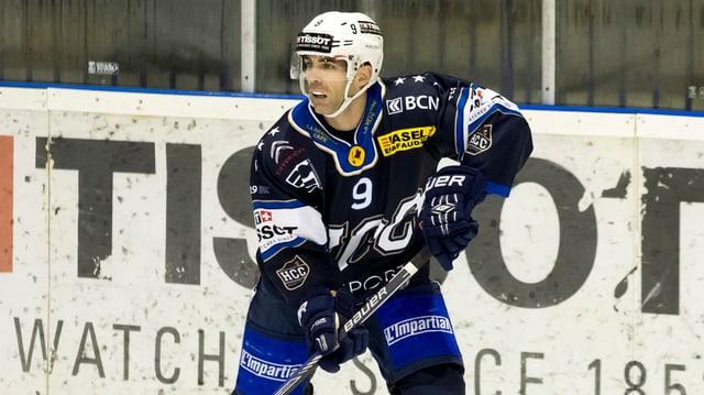 Laurent Meunier.