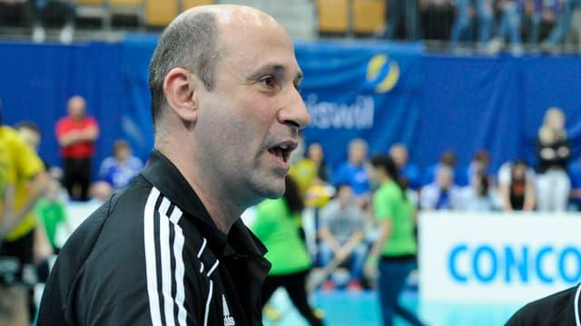 Dario Bettello wurde zum Nati-Coach bestimmt.