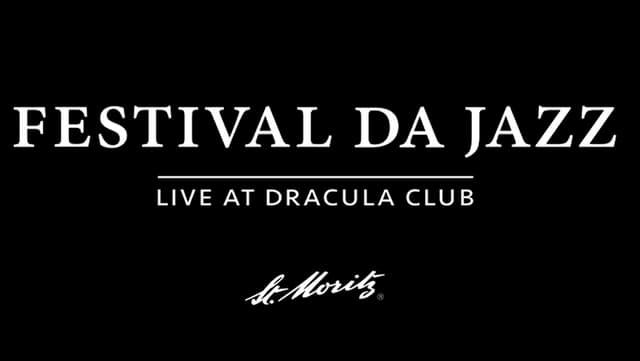 Logo dal Festival da Jazz a San Murezzan.