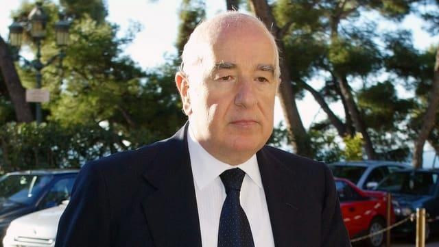 Joseph Safra.