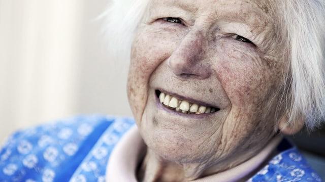 Psychotherapie im Alter: Es ist nie zu spät!