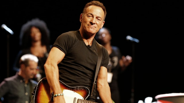 Video «Bruce Springsteen - Born To Run» abspielen